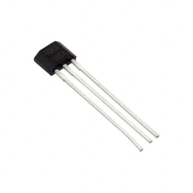 DRV5055A4QLPG_磁性传感器线性,罗盘