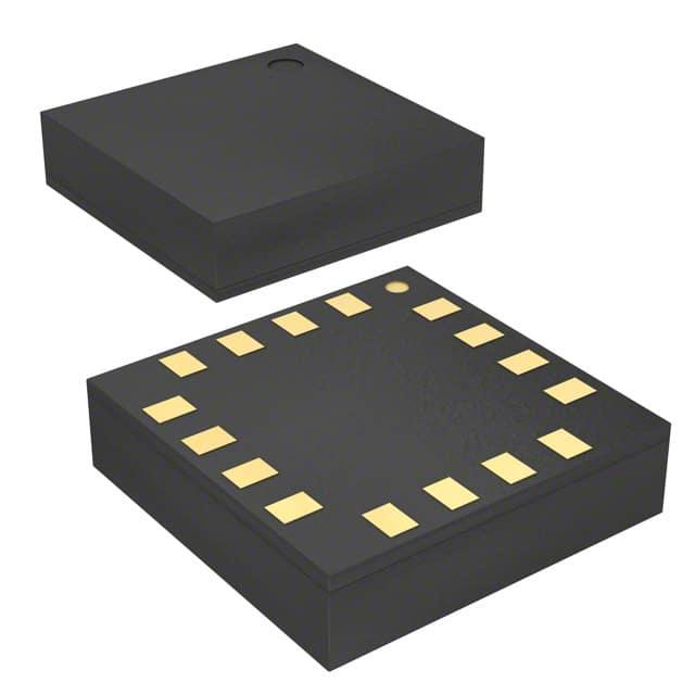 MMC5883MA_磁性传感器线性,罗盘