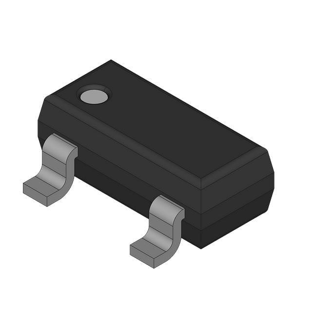 PDRV5056A2EDBZTQ1_磁性传感器-罗盘,磁场(模块)