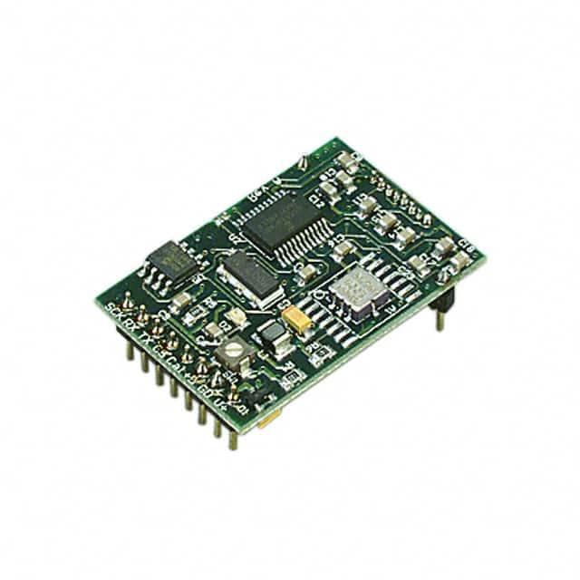 HMR3300_磁性传感器-罗盘,磁场(模块)