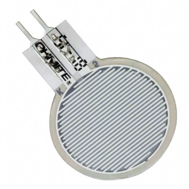 FSR06BE_触摸传感器