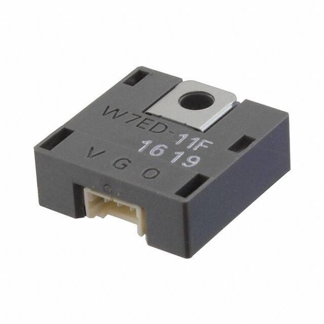 W7ED-11F_触摸传感器