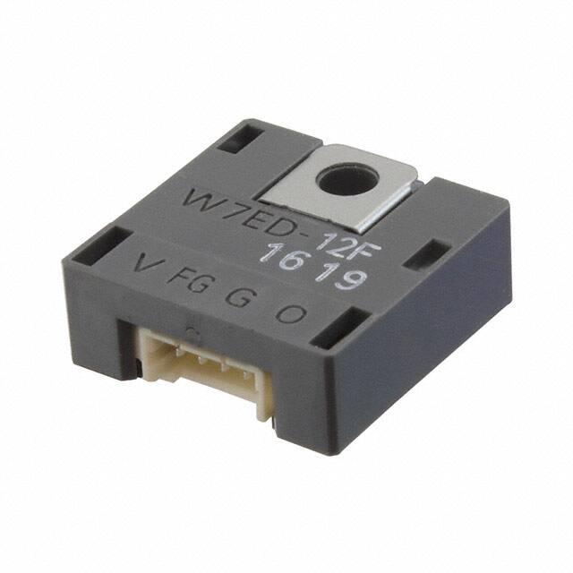 W7ED-12F_触摸传感器