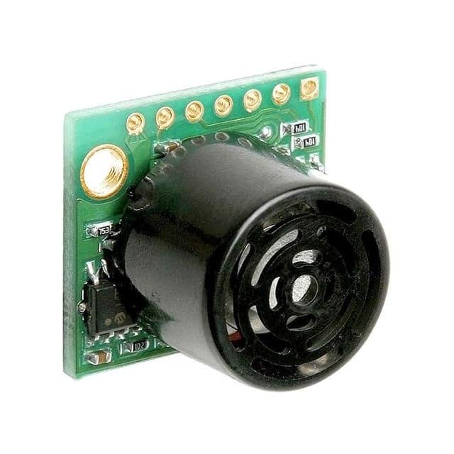 MB1004-000_超声波接收器、发射器