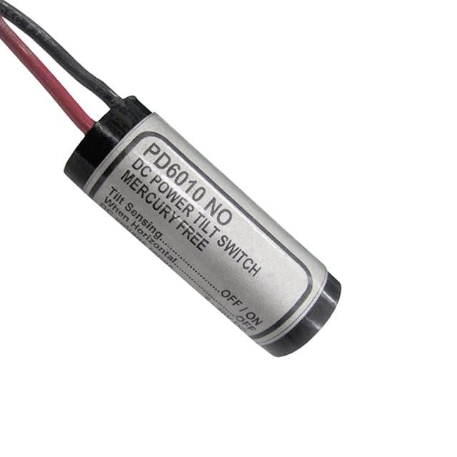 PD6010_倾斜开关传感器