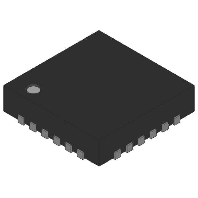MMA2240KEG574_加速计传感器