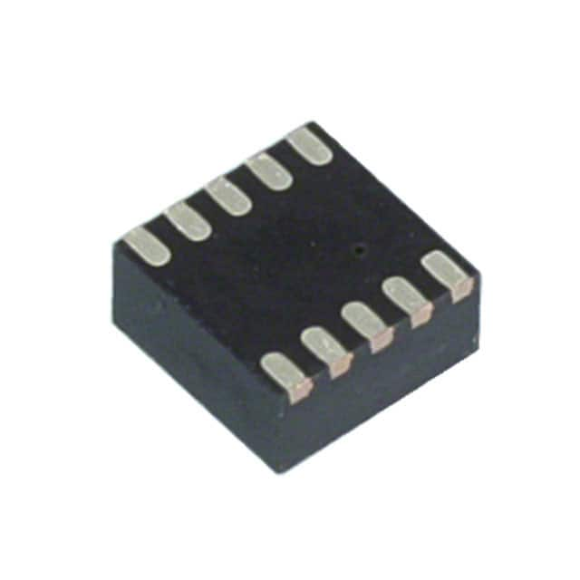 MMA8653FCR1_加速计传感器