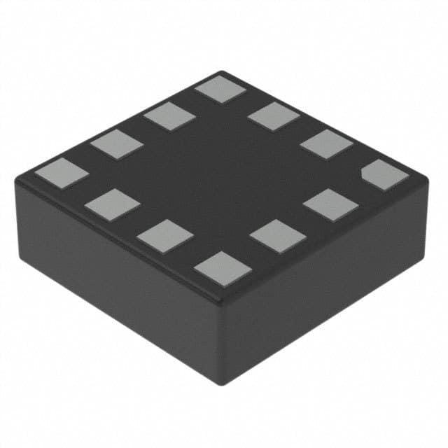 LIS2DW12TR_加速计传感器