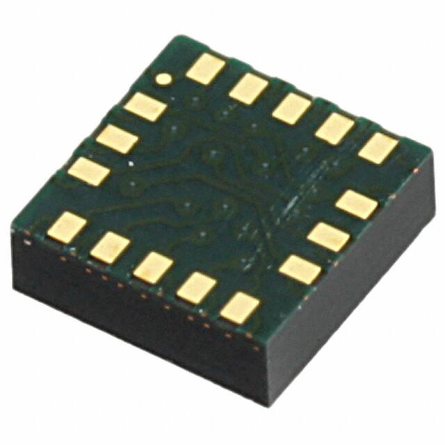 H3LIS331DLTR_加速计传感器