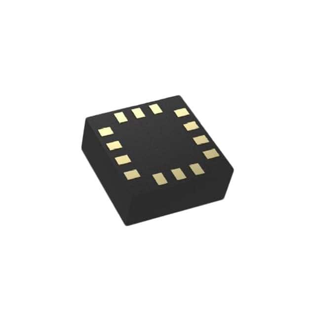 BHA250_加速计传感器