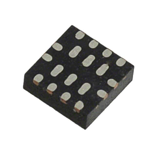 MMA8491QR1_加速计传感器