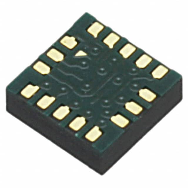 MMA9553LR1_加速计传感器