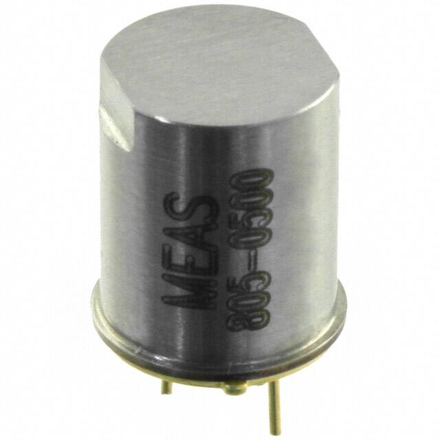 805-0500_加速计传感器