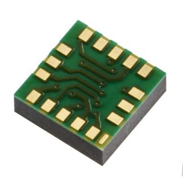 KMX62-1031-FR_运动传感器