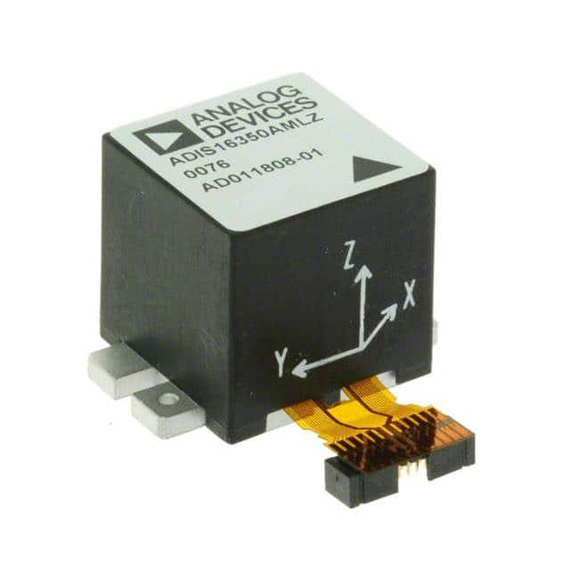 ADIS16350AMLZ_运动传感器
