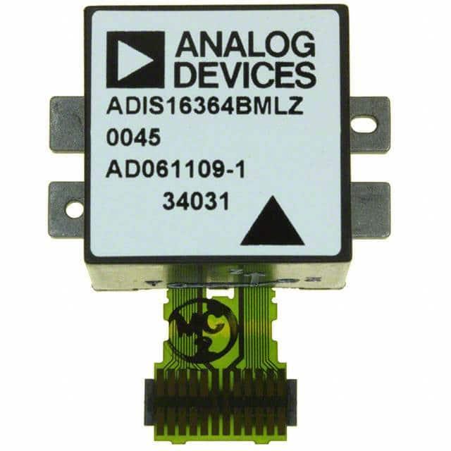 ADIS16364BMLZ_运动传感器