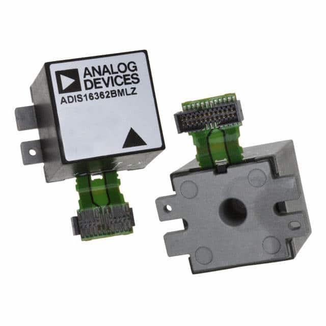 ADIS16362BMLZ_运动传感器