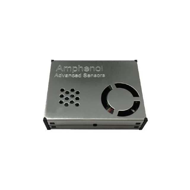 SM-UART-04L_粉尘传感器