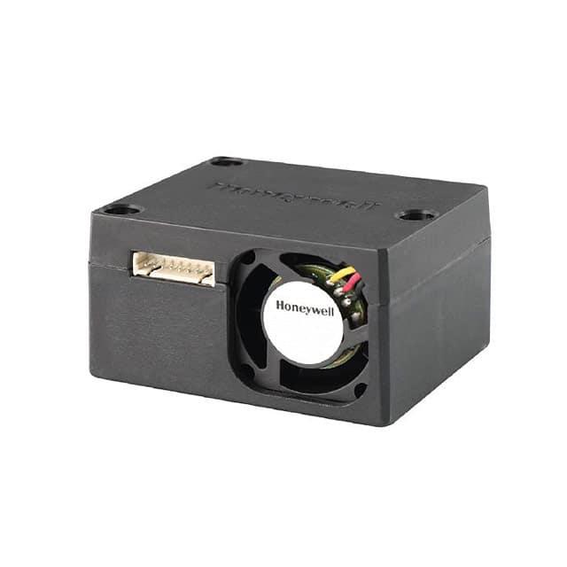 HPMA115S0-XXX_粉尘传感器