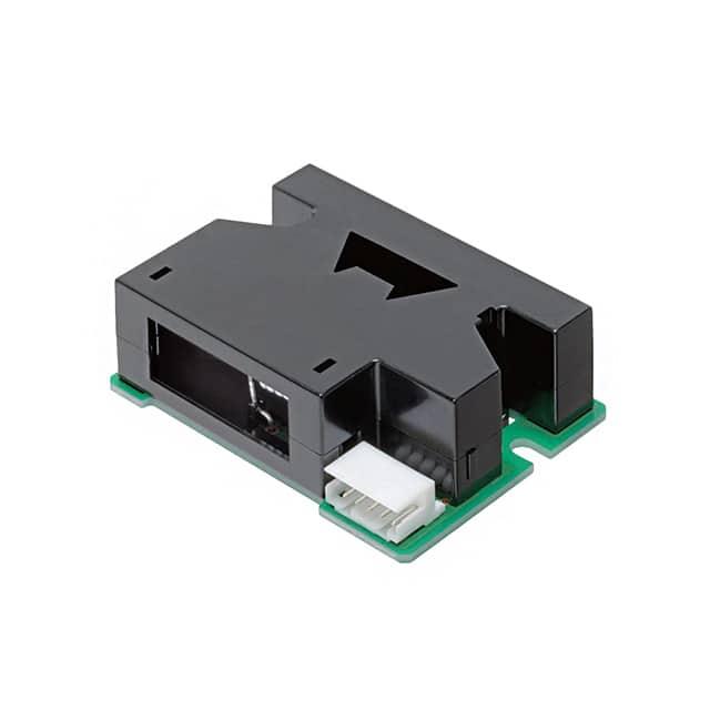 B5W-LD0101-2_粉尘传感器