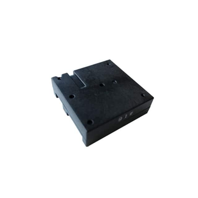 SN-GCJA5_粉尘传感器
