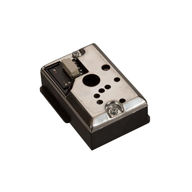 GP2Y1023AU0F_粉尘传感器