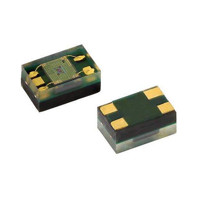 VEML6040A3OG_颜色传感器