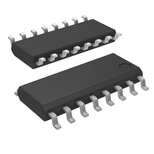 AK7451_位置传感器
