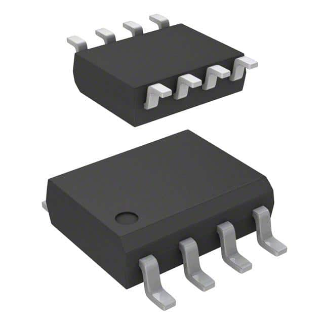 TLE5009E1000FUMA1_位置传感器