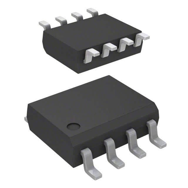 TLE5012BE5000XUMA1_位置传感器