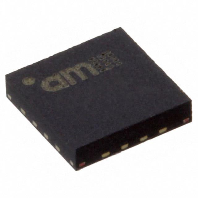 AS5055A-BQFM_位置传感器
