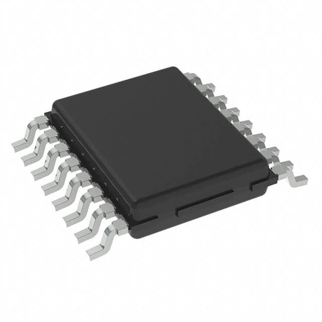 TLE5009A16E1210XUMA1_位置传感器
