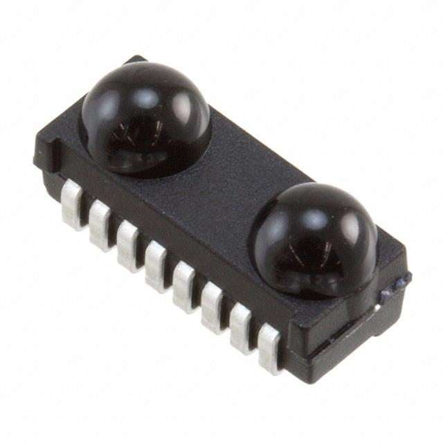 TFDU4101-TR3_收发器模块