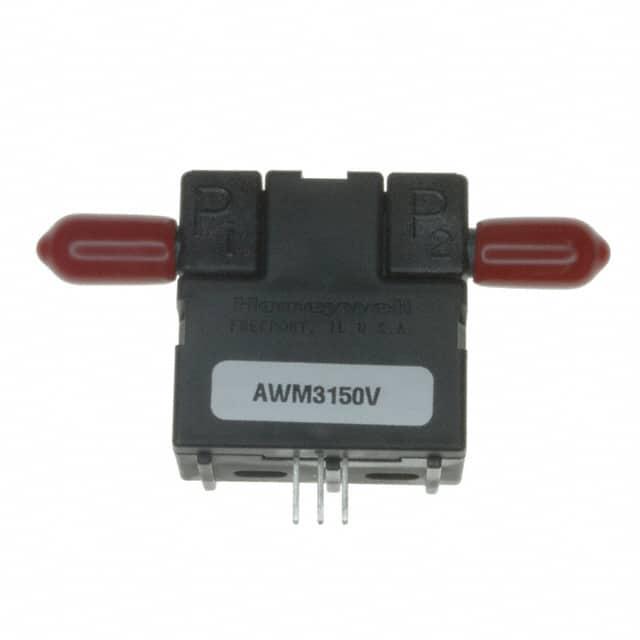 AWM3150V_栅极驱动器