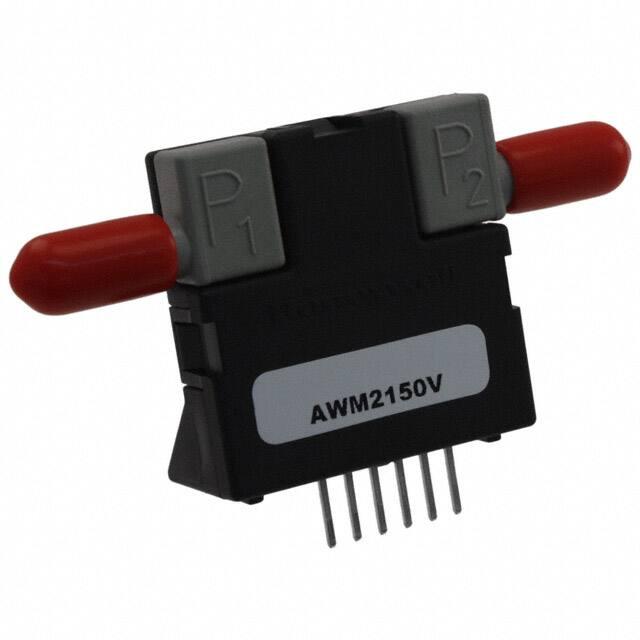 AWM2150V_栅极驱动器