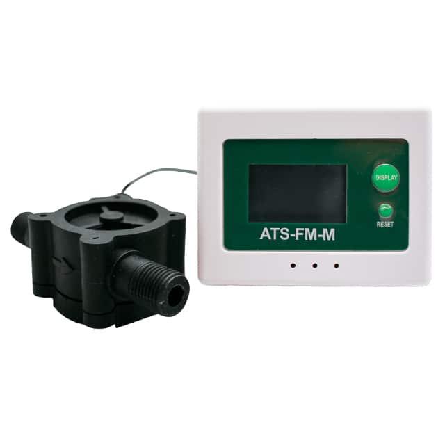 ATS-FM-M_栅极驱动器