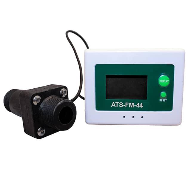 ATS-FM-44_栅极驱动器