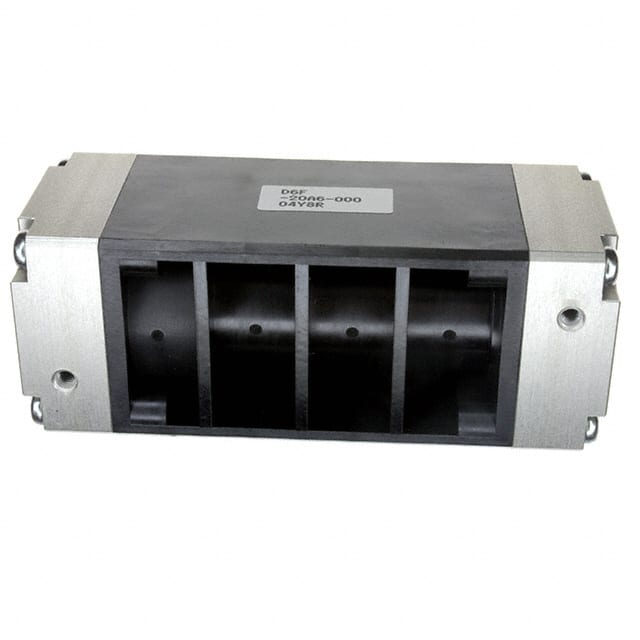 D6F-50A62-000_栅极驱动器