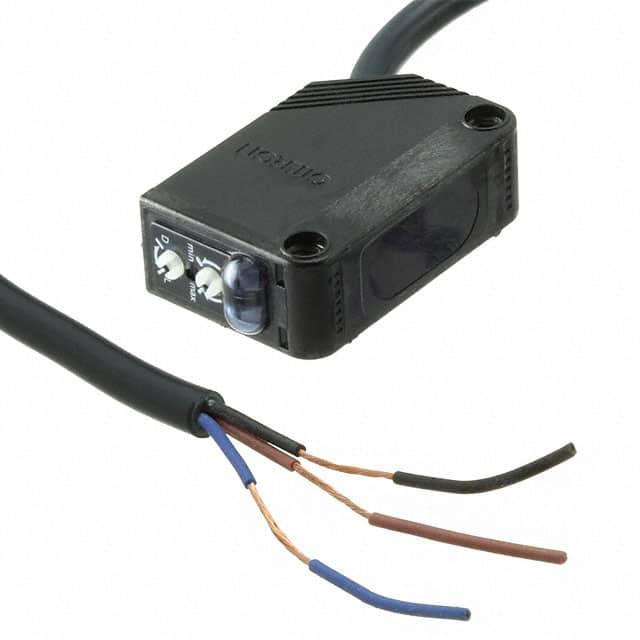 E3Z-D82_光学感测器