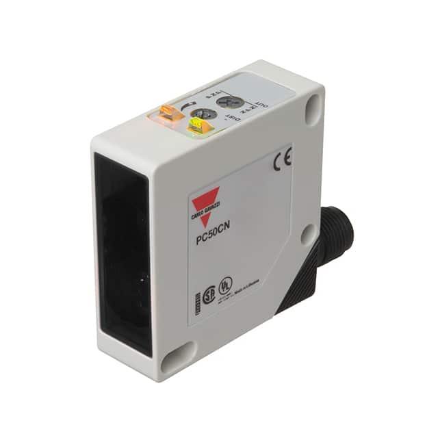 PC50CND10BAM1_光学感测器