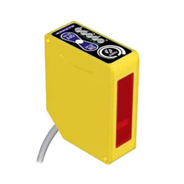 Q60BB6AFV1000Q_光学感测器
