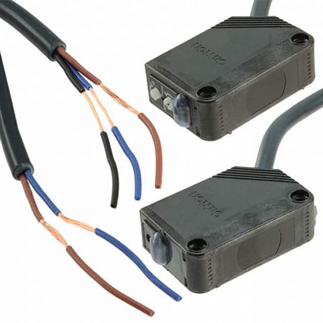 E3Z-T81_光学感测器