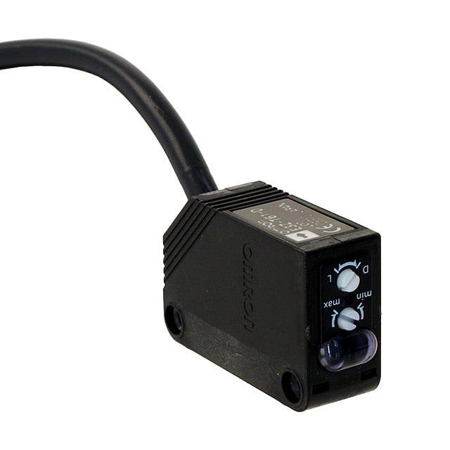 E3Z-T61-D-M1J 0.3M_光学感测器