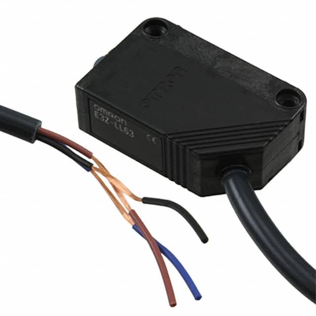 E3Z-LR61 2M_光学感测器