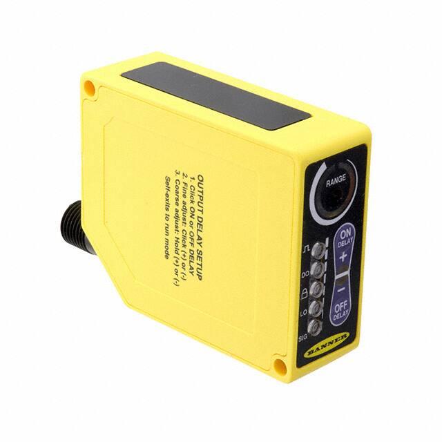 Q60VR3AF2000Q1_光学感测器