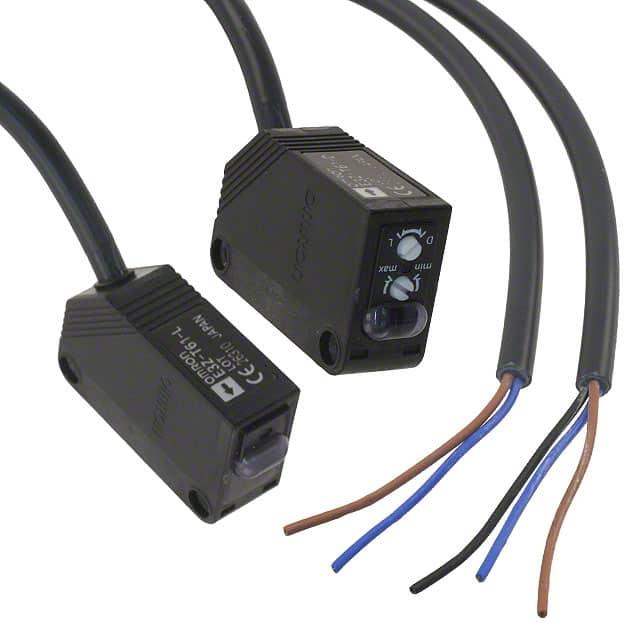 E3Z-T61 0.5M_光学感测器