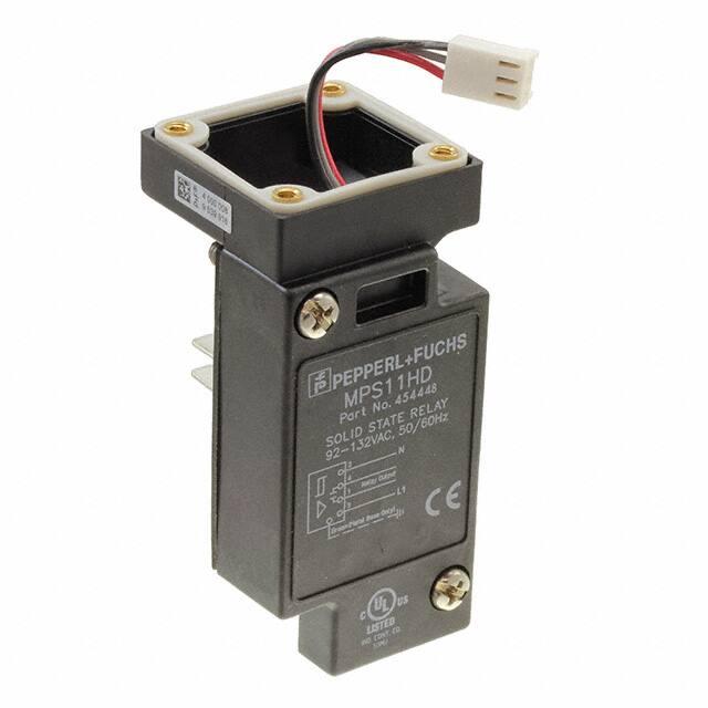 MPS11HD_光学感测器