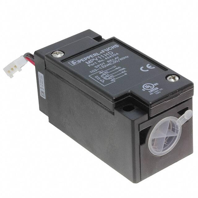 MPV11HD_光学感测器