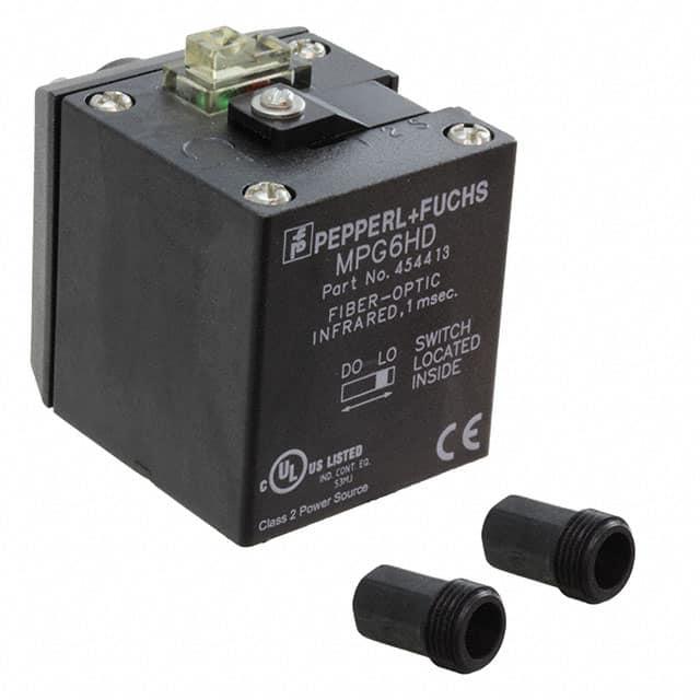 MPG6HD_光学感测器
