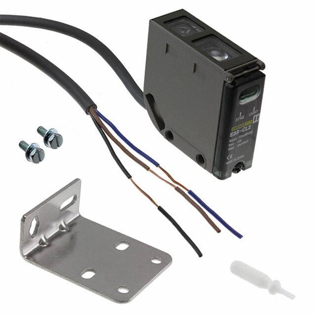 E3S-CL2_光学感测器